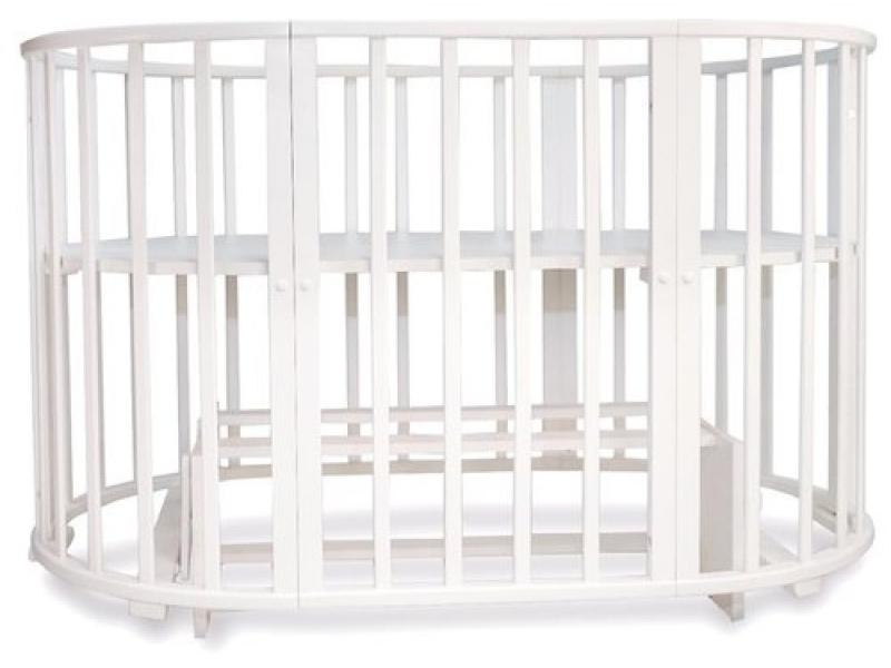 Детская кроватка Incanto Mimi