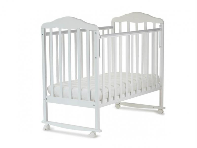 Детская кроватка СКВ 120111