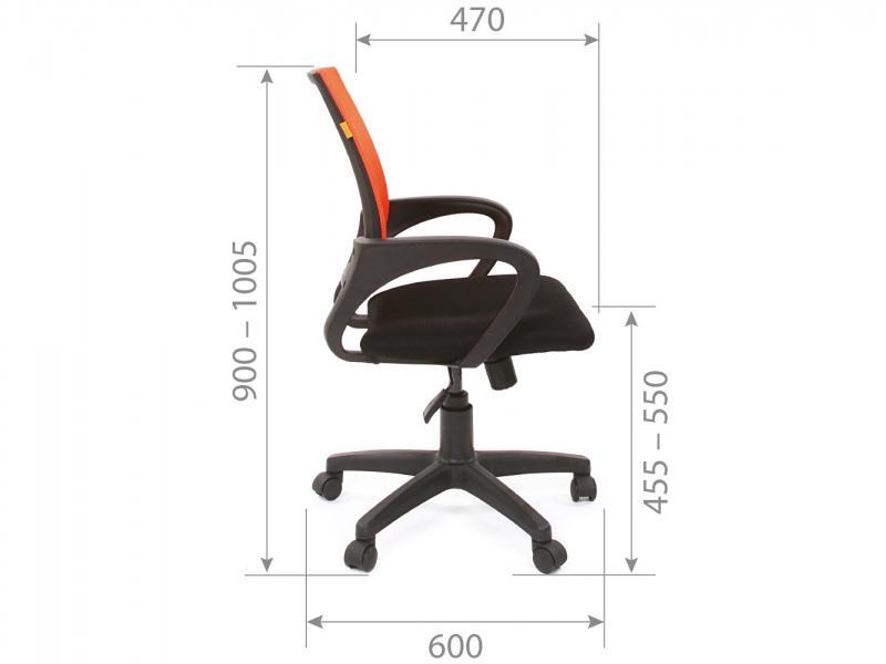 CM 696 black