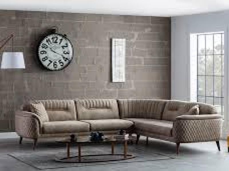 BETA угловой диван
