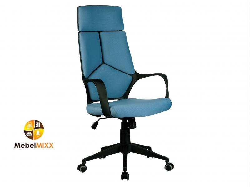 Chair 8989 (черный пластик)