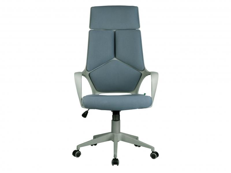 Chair 8989 (серый пластик)