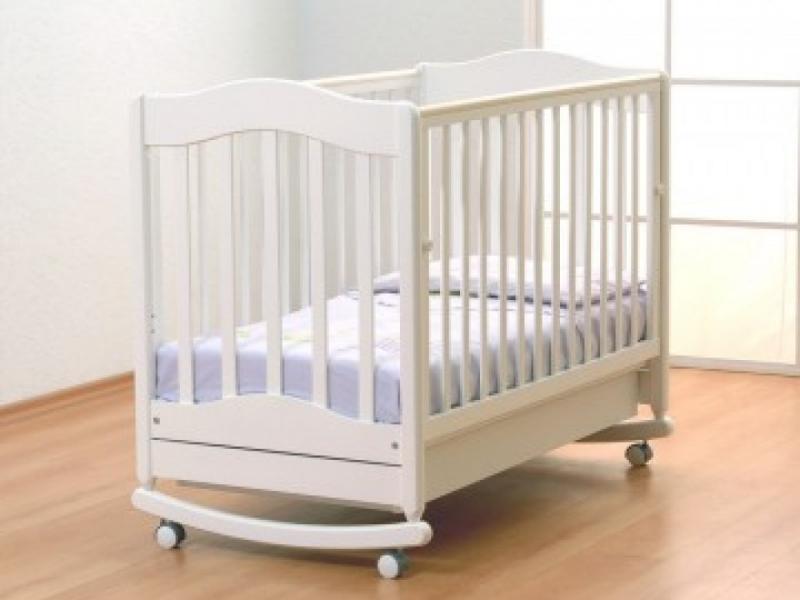 Детская кроватка «Ванечка»