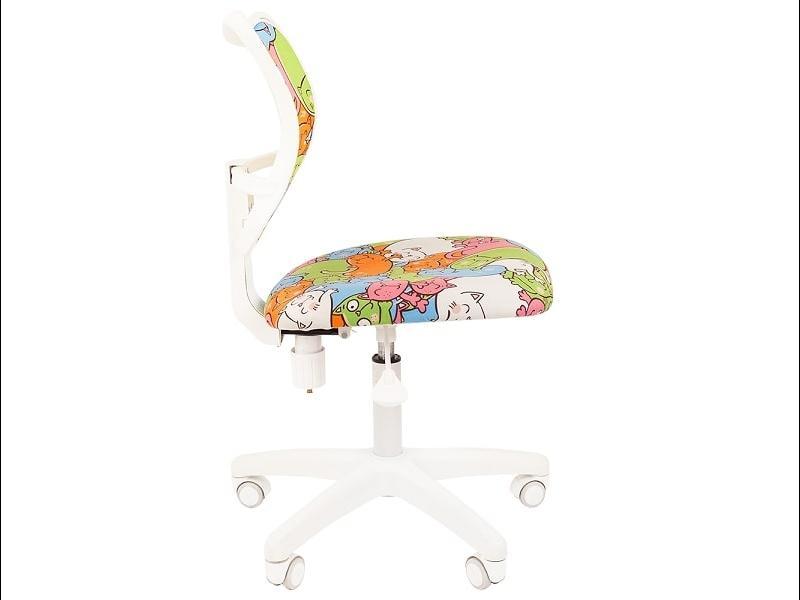 Детское кресло CHAIRMAN KIDS 102 white