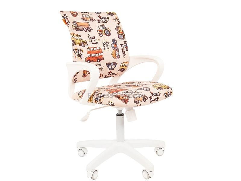 Детское кресло CHAIRMAN KIDS 103 WHITE