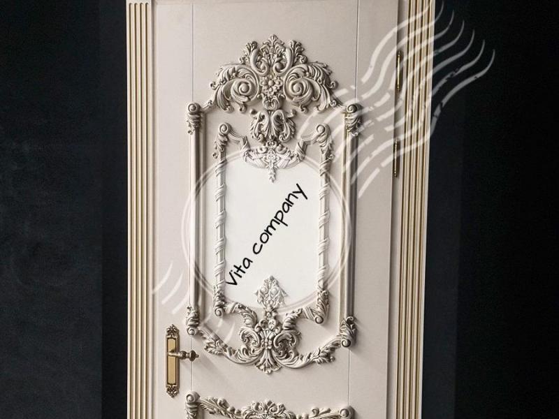 Двери Премиум класса