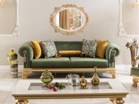 Элегантная мягкая мебель