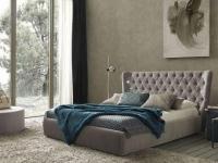 EURA кровать Бенжамин
