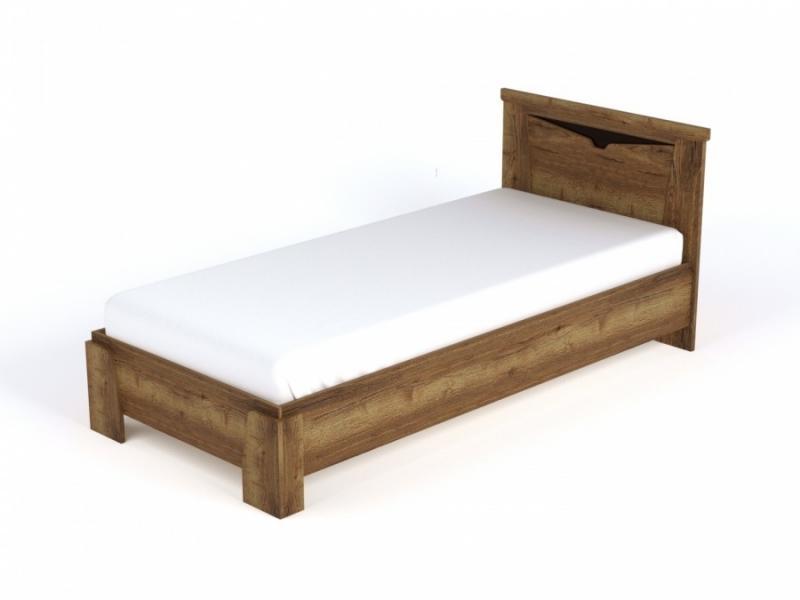 Гарда кровать 1 сп