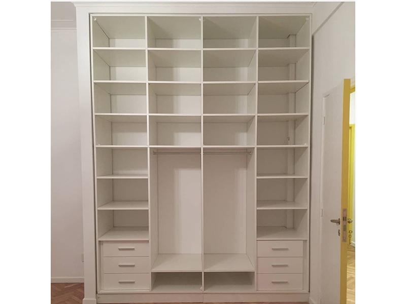 Гардебный шкаф