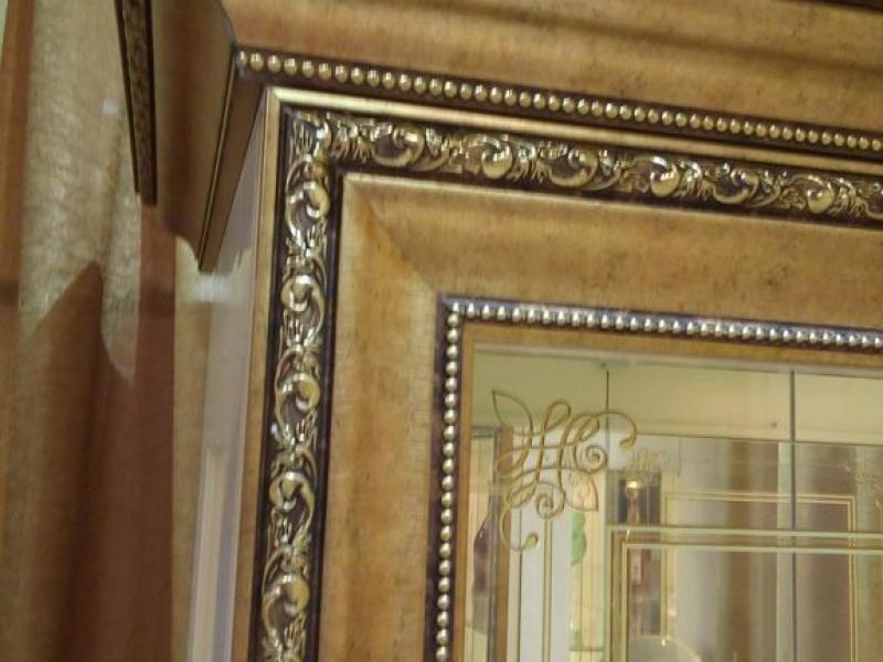Гостиная Версаль Орех 3270см