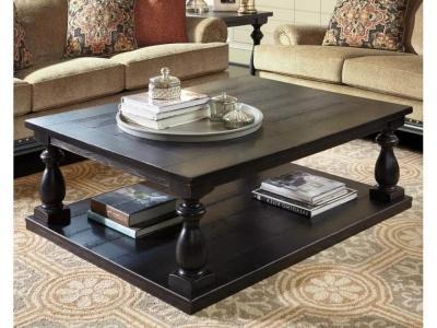 Журнальный столик Mallacar T880-1