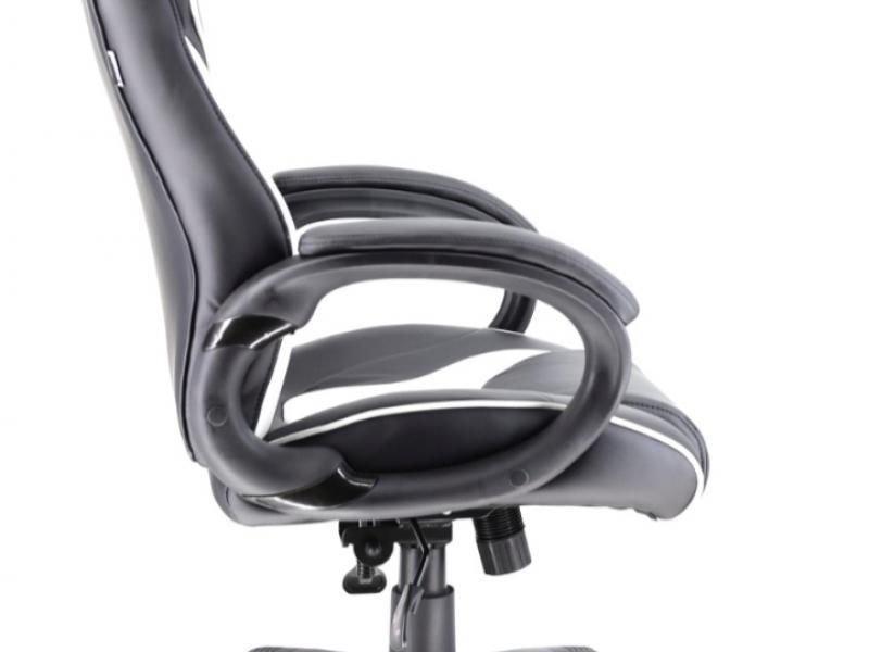 Игровое, геймерское кресло WING