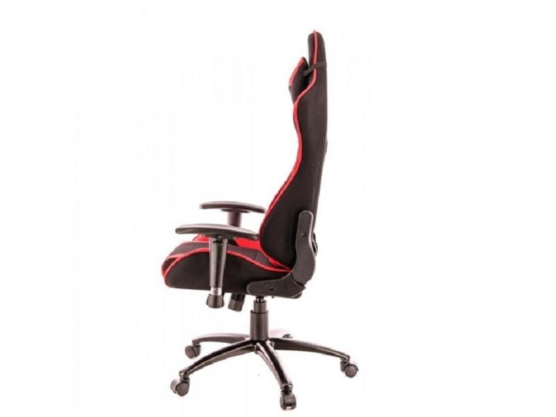 Игровое кресло Lotus S4 Ткань