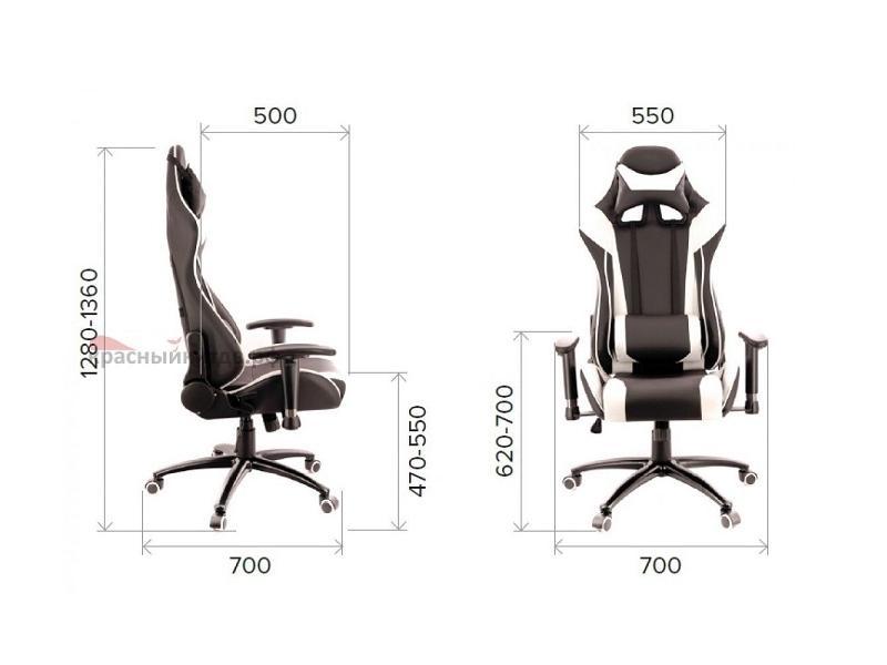 Игровое кресло Lotus S6