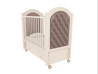 Классическая кроватка «SOFI Lux»