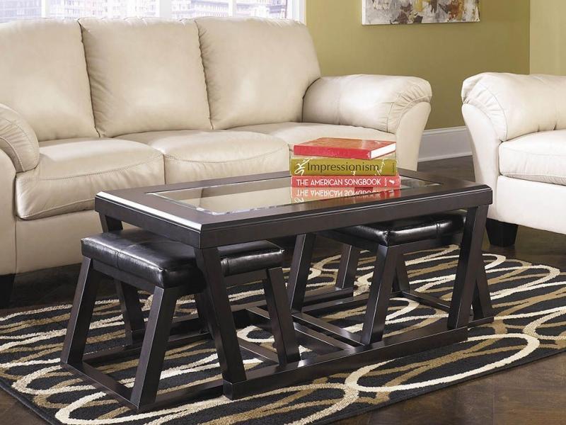 Кофейный столик Kelton