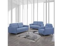 Комплект мебели AE 230/1+2+3 S BL