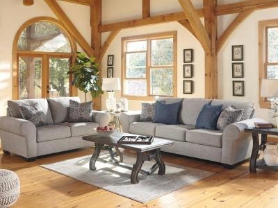 Комплект мягкой мебели Belcampo