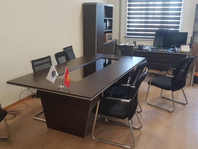 Комплект Офис 35