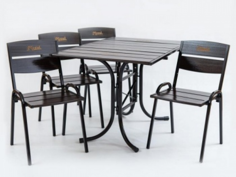 Комплект складной мебели 1200х800 мм