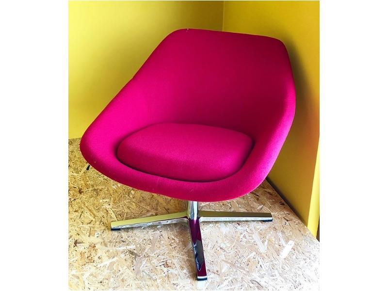 Кресло B Lounge