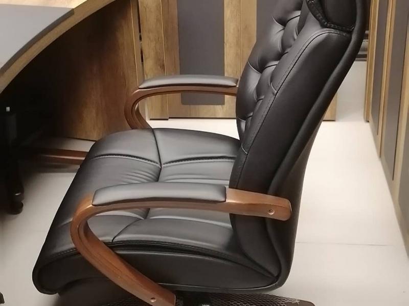 Кресло Дива