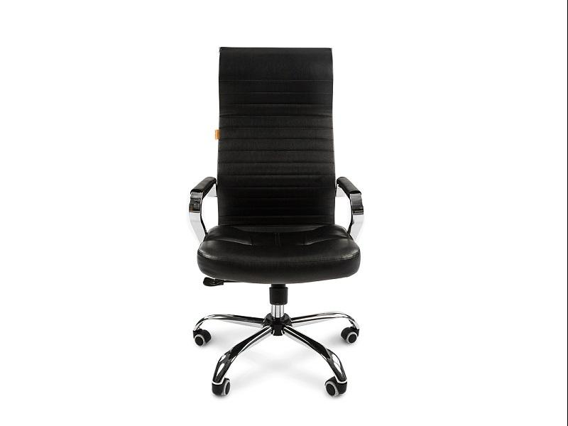 Кресло для руководителя CH-700 Эко
