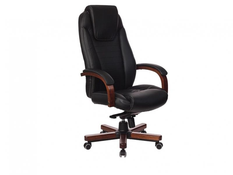 Кресло для руководителя WALNUT T-9923 кожа