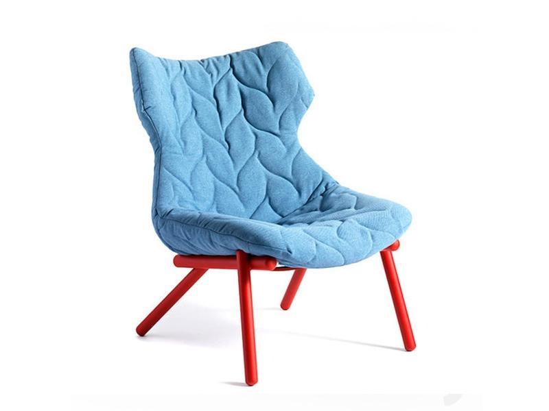 кресло Foliage lounge