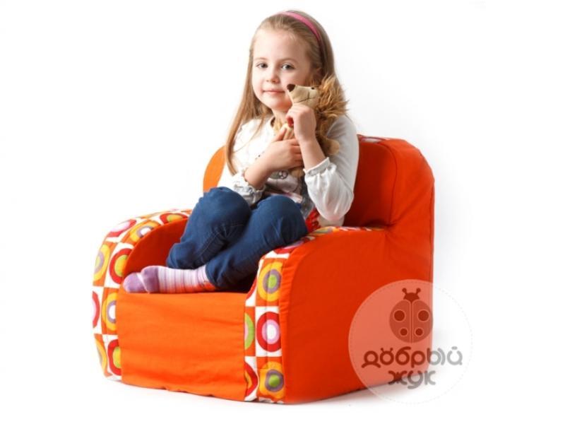 Кресло классическое