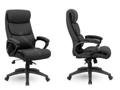 Кресло М-702 Палермо/Palermo black