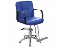 Кресло парикмахерское (с подставкой)