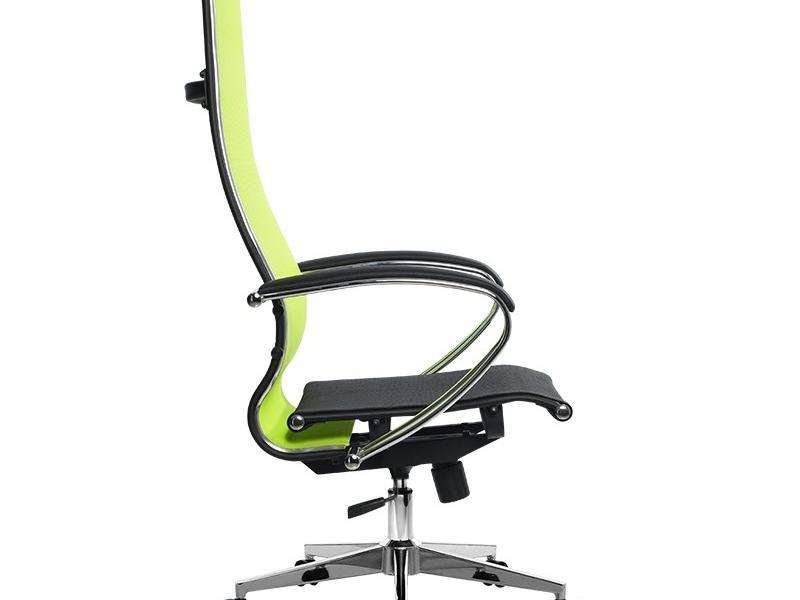 Кресло Samurai SK-1-BK
