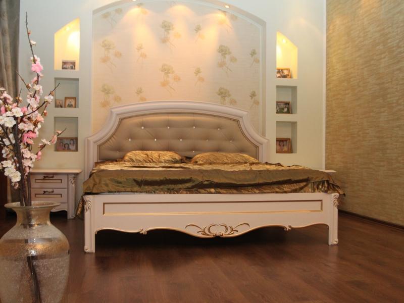 Спалный гарнитур
