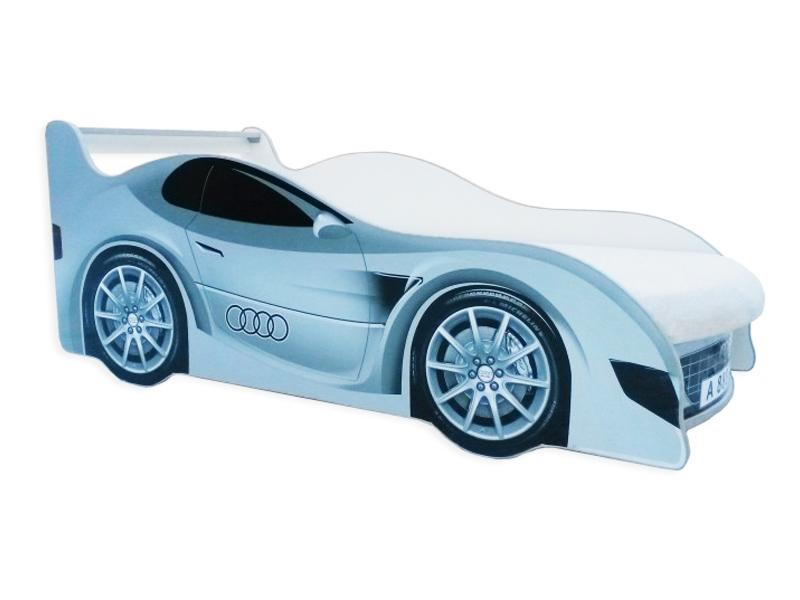 Кровать Audi
