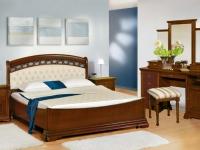 Кровать Elegance NTA