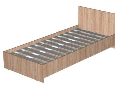 кровать Эва 90 см