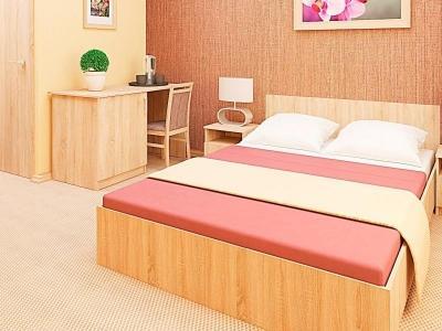 Кровать Эва сонома140 см