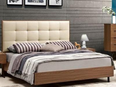 Кровать SHD B-834 160