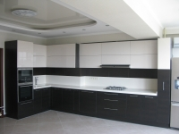 Кухня  ГРАЦИЯ от TURAN