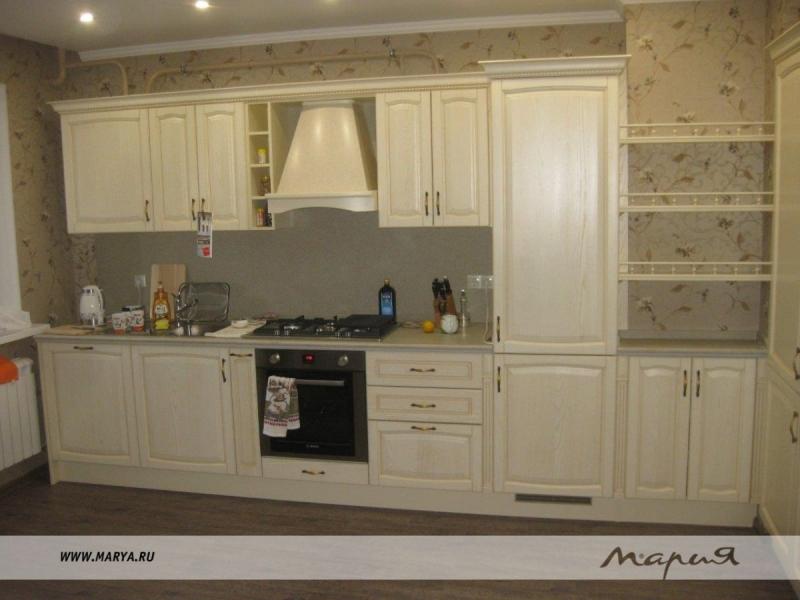 Кухня Acatcia