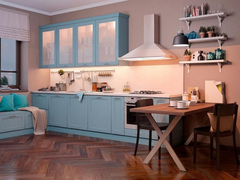Кухня «Фонтина»