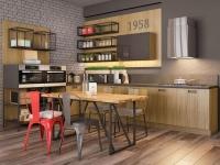 Кухня «Лэнд»