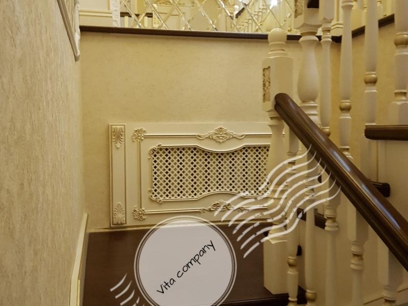 Лестницы Премиум класса