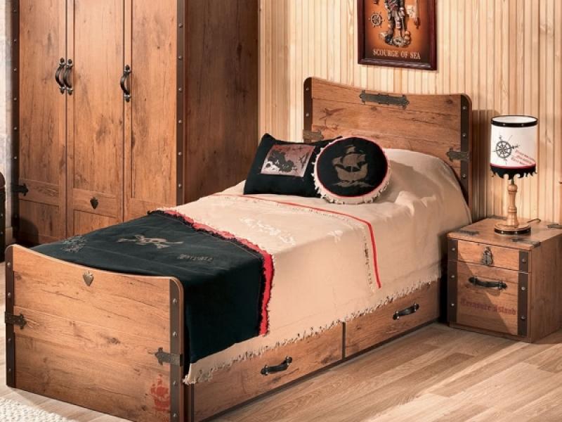 Мебель для мальчиков из серии Pirate