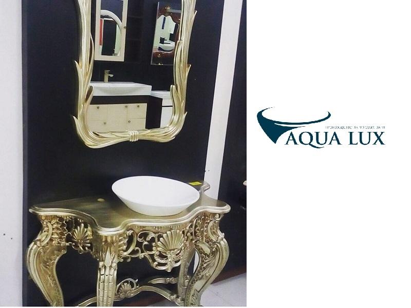 Мебель для ванной эксклюзив