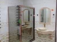 Мебель для ванной из искусственного камня