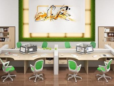 Мебель персоналу серии Simple