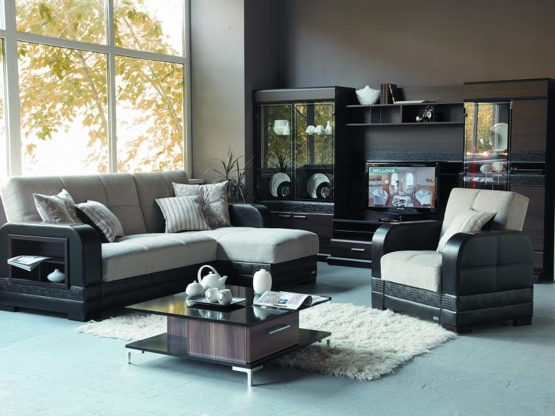 Мягкая мебель Илинда